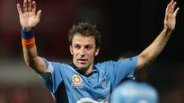 Top 35 A-League All Stars named