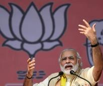 Renewed violence flares in Indian PM's state over caste