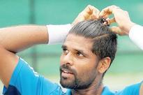 Vishnu overcomes Balaji for Futures singles title