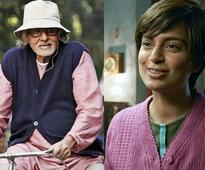 National Awards: Amitabh Bachchan, Kangana Ranaut to Collect Their Prizes
