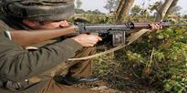 Six CRPF men killed in Chhattisgarh Maoist attack