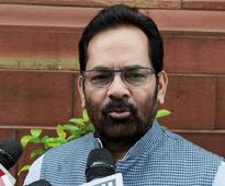 Quota should be within the purview of Constitution: Naqvi