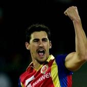Mitchell Starc pulls out of Indian Premier League, ends association with Royal Challengers Bangalore
