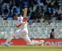 Moeen Ali ton gives England opening day honours