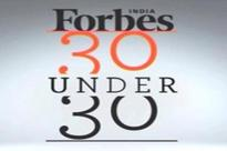 Oyo Room's founder Ritesh Agarwal makes it to Forbes list of achievers under the age of 30
