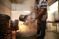 Ramadan soup kitchen offers brief respite to Gaza's hungry