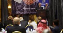 Jordanian-Turkish business forum opens in Amman