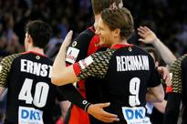 Germany make it five from five at handball worlds