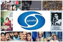 The future of Doordarshan is on the block
