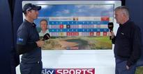 Colsaerts putts his way into The Open