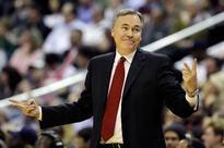 ESPN pundit on Rockets' Mike D'Antoni coaching hire: 'It just amazes me'