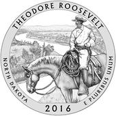 Theodore Roosevelt National Park Quarter Launch Set for August 25