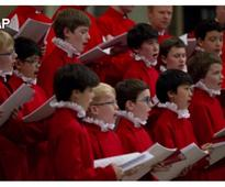 Westminster Abbey and Sistine choirs at Ecumenical Vespers