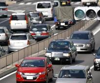 Government approves NIS 250m. plan to promote smart transportation