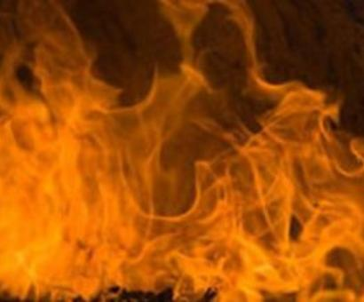 DRDO's ammo store at Chandipur catches fire