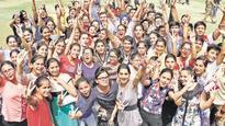 Ludhiana: Green Land School leads with 32% students scoring CGPA 10