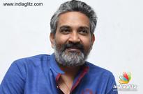 Rajamouli as narrator for 'Sri Valli'
