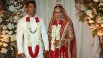 In Pictures | SRK, Salman, Bachchans, Ranbir: Celebrities at Bipasha-Karan's 'monkey' wedding