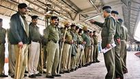 Shifts for over-worked constabulary: top cops