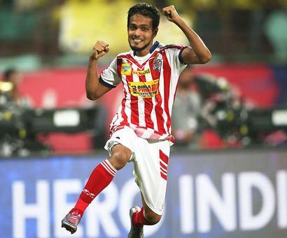 Atletico Kolkata down Kerala Blasters in penalties to win 2nd ISL title