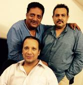 TADKA co producers ink a three film deal with Prakash Raj - News