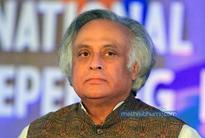 Jairam Ramesh attacks Kerala govt for its decision on Athirappilly