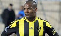 French winger Malouda ends Egyptian trip with Wadi Degla