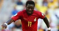 Isaac Vorsah: Ex-Black Stars defender calls for Muntari's return