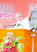 Modi disappoints Dalits