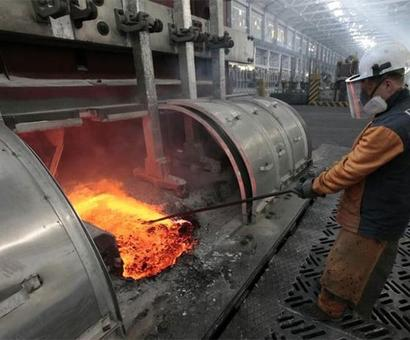 Tough times ahead for India's steel producers