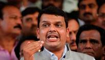 Now that's a first! Ruling party walks out of Maharashtra Assembly after Opposition's uproar