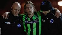 Mackail-Smith eyes September return