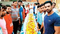 Saath Nibhana Saathiya's Mohammad Nazim's month-long iftar party plans!