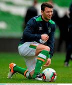'Everything is up in the air' - Wes Hoolahan to decide on international future after Euros