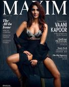 Vaani Kapoor sizzles on the cover of `Maxim`!