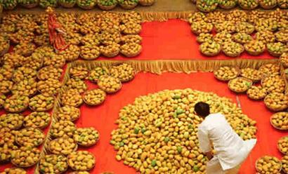As yields drop, Mango lovers will have to pay a higher price this year