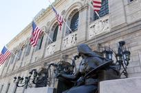 Meet the Boston Public Library's New President, David Leonard