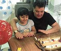Fast and fiery Kapoor turns 64