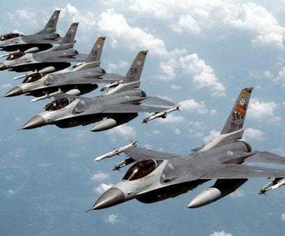 Lockheed Martin's F-16 or Saab's Gripen E: Which will be India's next fighter?