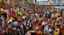 Simhastha: Ram temple, Dalit votes back on agenda
