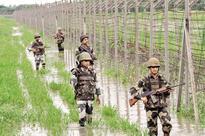 Soldier, 4 militants killed in Kashmir