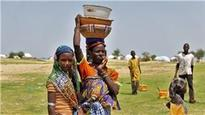 Boko Haram refugees in Niger find safety, but lack aid
