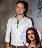 Why is Aditi Rao Hydari's ex-husband Satyadeep Mishra not ready to talk about her?