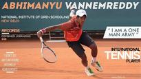 Abhimanyu Vannemreddy remains in race for junior French Open wildcard