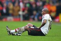 Manchester United injury news: Ashley Young hopeful of quicker than expected return from 'severe' groin injury