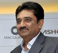 Efficiency down to half after demonetisation: Ashoka Buildcon MD