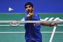 India crash out of Sudirman Cup