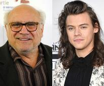 Danny DeVito Once Told One Direction To Get Some Acting Lessons, Delighted For Harry Styles