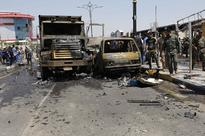 Car bombings kill at least 23 people in southern city of Iraq