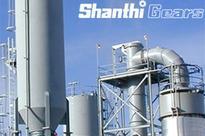 Shanthi Gears profit up